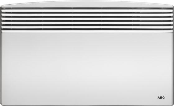 Elektrische Verwarming Ideal Home De Panne Sanitair