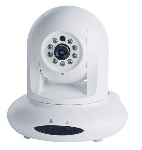 Personenverzorging Babywatch IP camera