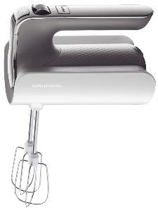 Keuken Grundig handmixer HM6280