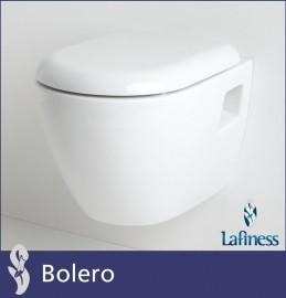 Toilet Hangwc Bolero