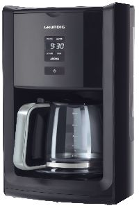 Koffie Grundig koffiezetapparaat KM7280