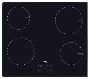 Koken Kookplaat Beko inductie HII64401AT