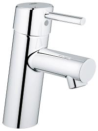 Grohe kraanwerk Concetto lavabo