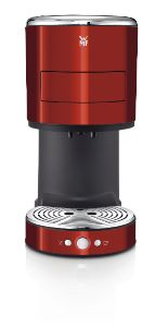 Koffie koffiepad Lono pad chili red