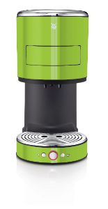 Koffie koffiepad Lono pad lemon green