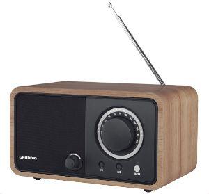 Audio Grundig tafelradio TR1200