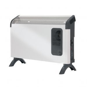 Vrijstaande elektrische verwarming