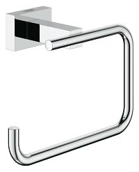 Grohe WC-rolhouder Essentials Cube