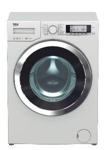 Wassen Wasmachine Beko WMY91446HLB1