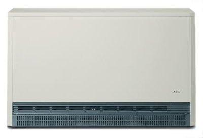 Warmteaccumulatoren AEG