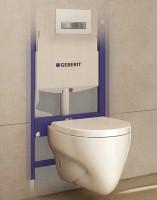 Toilet Inbouwsysteem Geberit